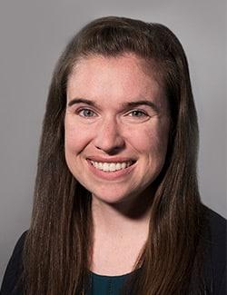 Heather Hamilton, PT, DPT