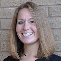 Katie Czahor, Physical Therapy & Urodynamics Manager
