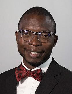 Akin Ojo-Carons, MD