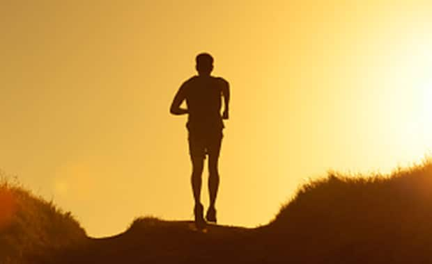 Exercise May Be Linked To Longer Survival Among Men With Early Prostate Cancer, Study Suggests.