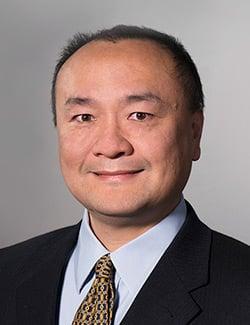 Jefferson Lin, MD