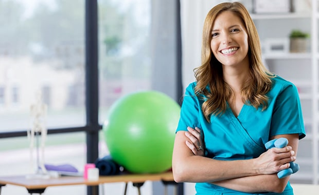 What is a pelvic floor physical therapist?