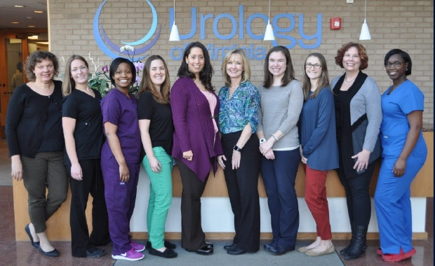 UVA Physical Therapy Department's Community Health Education Series on Pelvic Floor Function