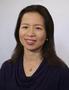 Lillian L. Kwong, PT, MSPT