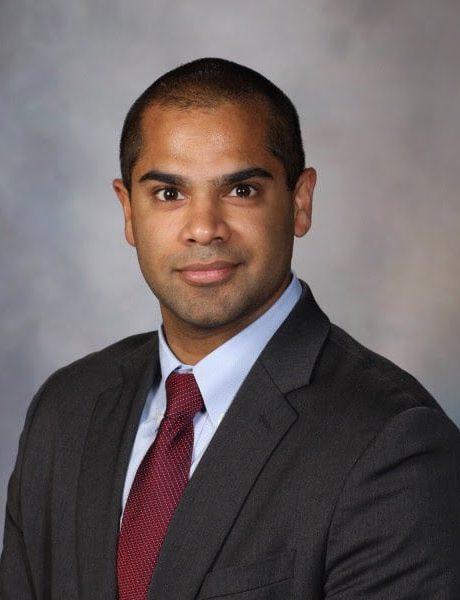 Jason P. Joseph, M.D.